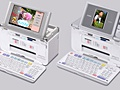 Casio PCP-1200 en PCP-250
