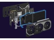 Asus RoG Matrix RTX 2080 Ti