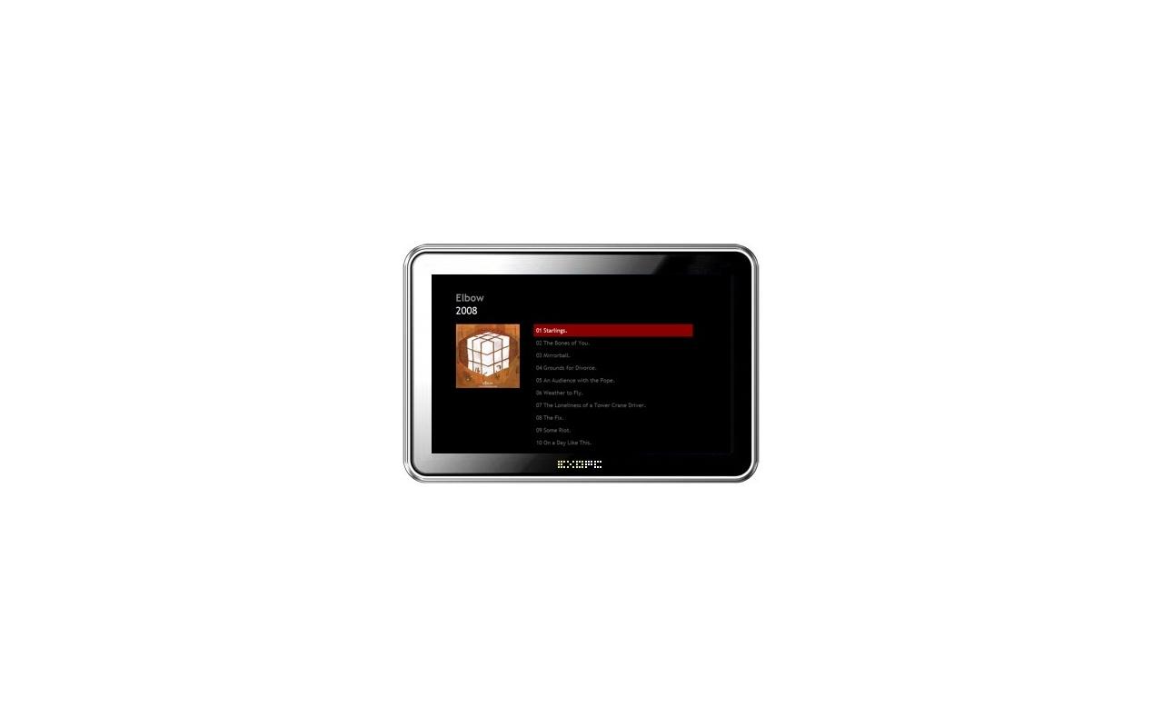 ExoPC tablet