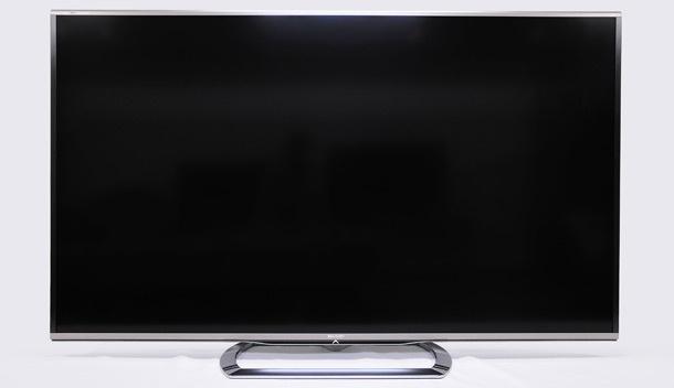 Sharp 2013 tv-lineup