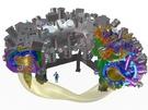 Wendelstein 7-X ontwerp en bouw