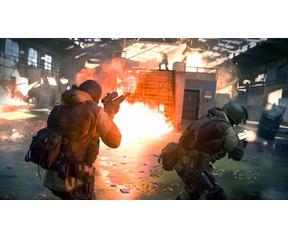 CoD Gunfight