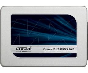 """Crucial MX300 2,5"""" 525GB"""