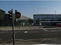 Testlocatie lte bij T-Mobile in Bonn