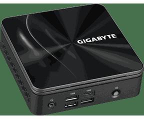 Gigabyte BRIX GB-BRR5-4500