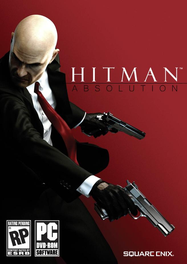 Hitman: Absolution, PC