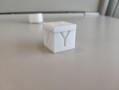 Creality cubus