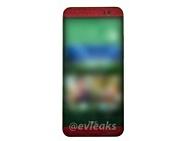 HTC M8 Ace - EVLeaks