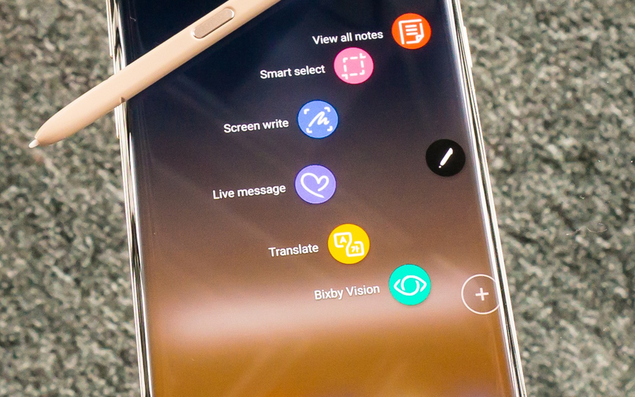 Preview Note 8