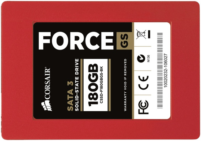 Corsair Force GS 180GB