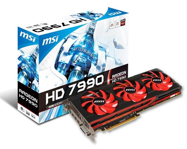 MSI R7990-6GD5