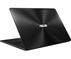 Asus ZenBook Pro UX550VD -BN005T-BE