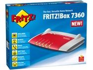 AVM FRITZ!Box 7360 Edition International