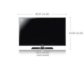 Samsung UE40D6200
