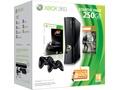 Goedkoopste Microsoft Xbox 360 Slim 250GB + Forza 4 + Crysis 2 + extra controller + 3 mnd Live Gold Zwart