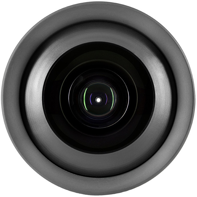Lensbaby Circular Fisheye 5.8mm f/3.5