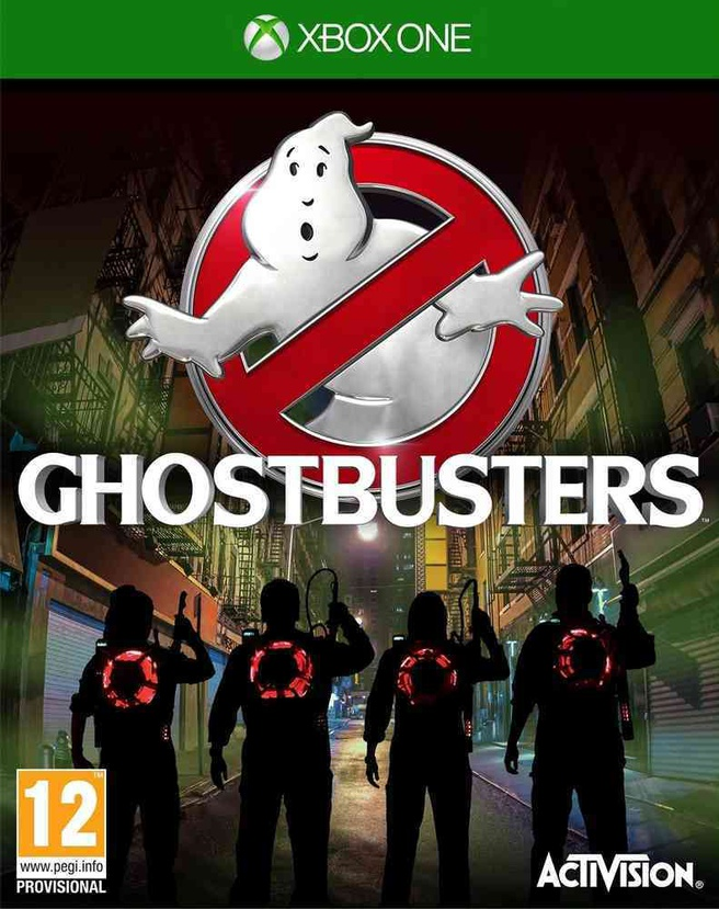 Ghostbusters, Xbox One