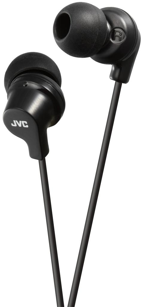 JVC HA-FX10 (Zwart)