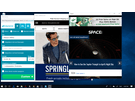Windows 10 Spring Creators Update Progressive Web Apps