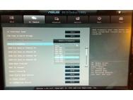 Asus P5Q Deluxe EFI 0221 bèta