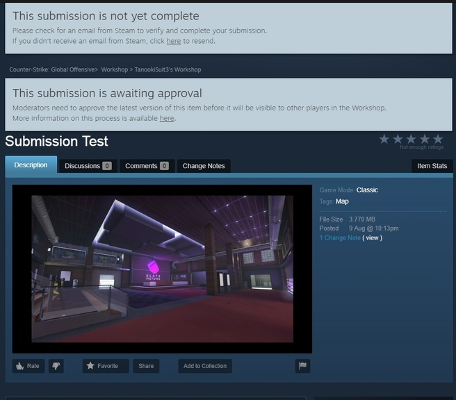 Valve is begonnen met modereren van Steam Workshop - Gaming - Nieuws