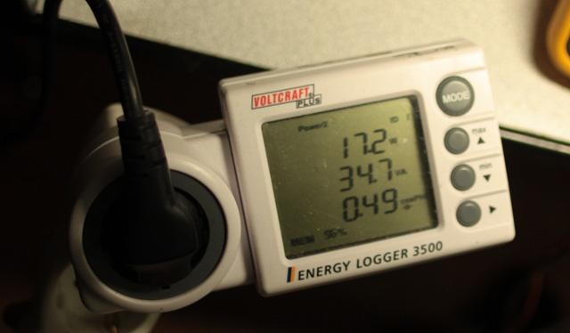 Energy Logger 3500