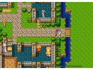 Dragon Quest trilogie