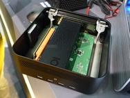 Zotac Thunderbolt 3 External Box