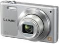 Goedkoopste Panasonic Lumix DMC-SZ10 Zilver