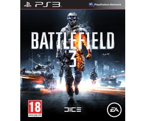 Battlefield 3, PlayStation 3