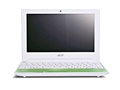 Acer 'Happy Colors'-netbooks