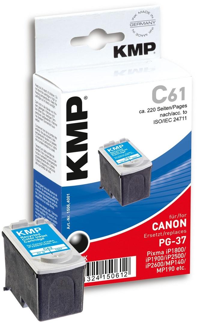 KMP C61