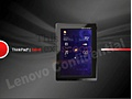 Lenovo Thinkpad Slate