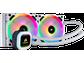 Goedkoopste Corsair Hydro H100i RGB PLATINUM SE V2