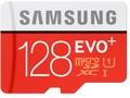 Goedkoopste Samsung EVO Plus 128GB microSDXC Card + SD-adapter
