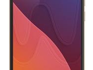 Wiko View in alle kleuren, View Prime (rood) en View XL (blauw)