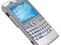 Motorola Moto Q (schuin)