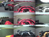 F1TV 9 Video Feeds