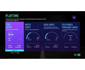 FIFA 21 krijgt optie om het aanschaffen van Points met fysiek geld te 'beperken'
