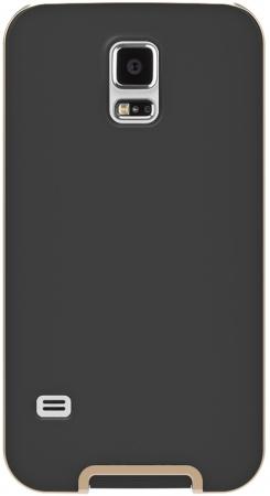Case-Mate Samsung Galaxy S5 Slim Tough Case Black/Gold