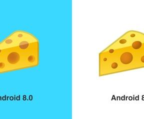Verbeterde emoji's