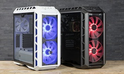 Cooler Master H500P Mesh Review
