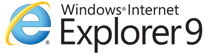 IE9 logo nieuw (met transparantie)