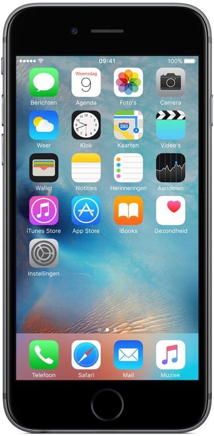 Vodafone Apple iPhone 6s