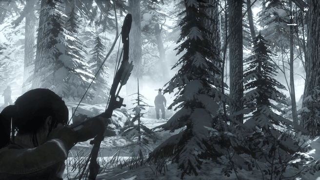 Review Rise of the Tomb Raider