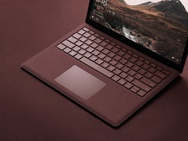 Microsoft Surface-laptop