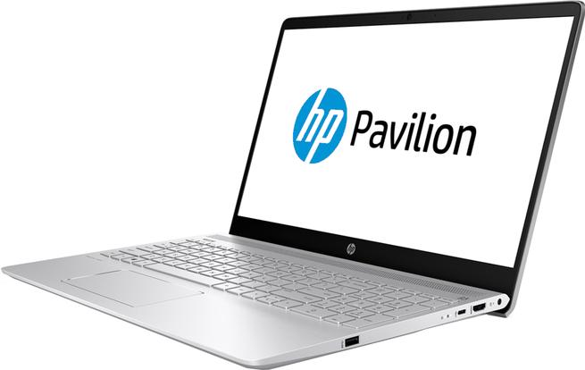 HP Pavilion 15-ck003nb