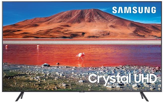 Samsung UE65TU7100WXXN