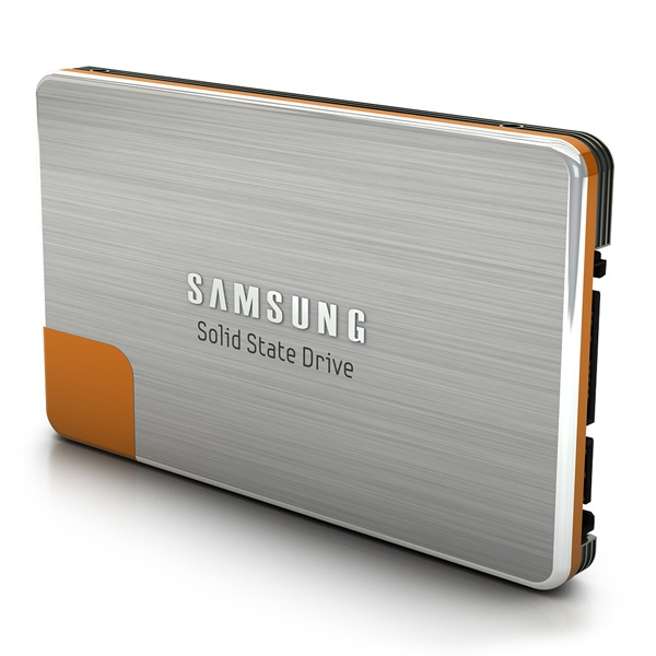 Samsung 470 series SSD 64GB