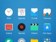 Screenshots Meizu M5
